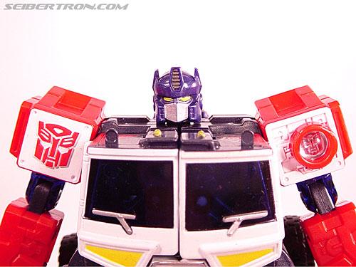 Transformers Energon Optimus Prime (Grand Convoy) (Image #25 of 63)