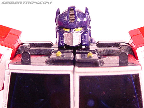 Transformers Energon Optimus Prime (Grand Convoy) (Image #26 of 63)