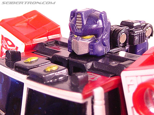 Transformers Energon Optimus Prime (Grand Convoy) (Image #28 of 63)