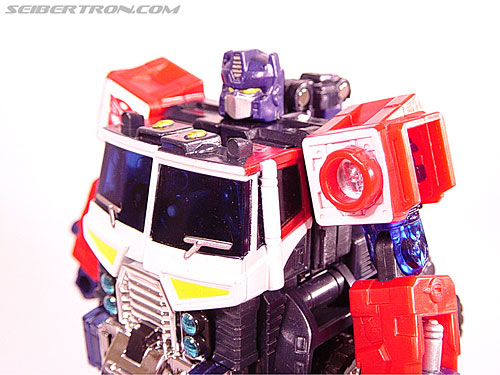 Optimus Prime (Grand Convoy) -