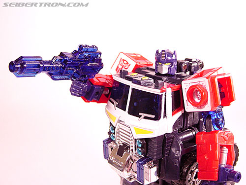 Transformers Energon Optimus Prime (Grand Convoy) (Image #30 of 63)