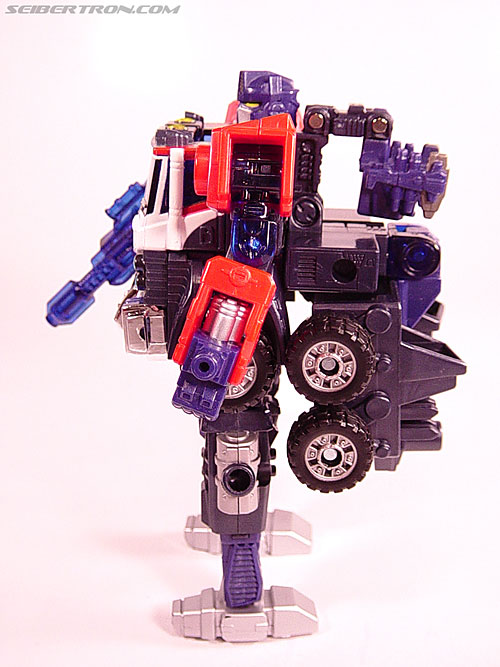 Transformers Energon Optimus Prime (Grand Convoy) (Image #32 of 63)