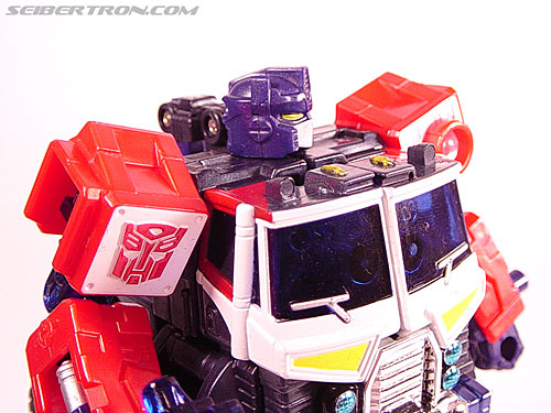 Transformers Energon Optimus Prime (Grand Convoy) (Image #35 of 63)