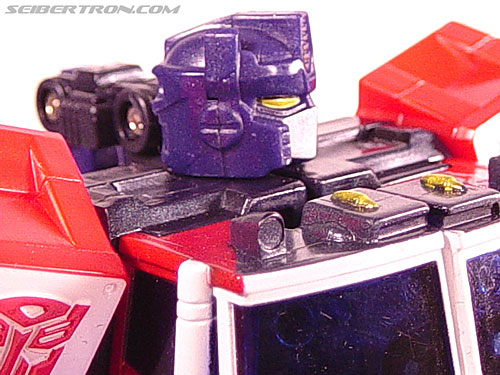 Transformers Energon Optimus Prime (Grand Convoy) (Image #36 of 63)