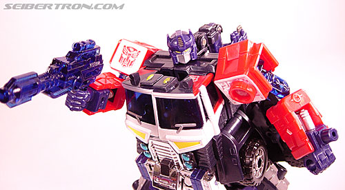 Transformers Energon Optimus Prime (Grand Convoy) (Image #37 of 63)