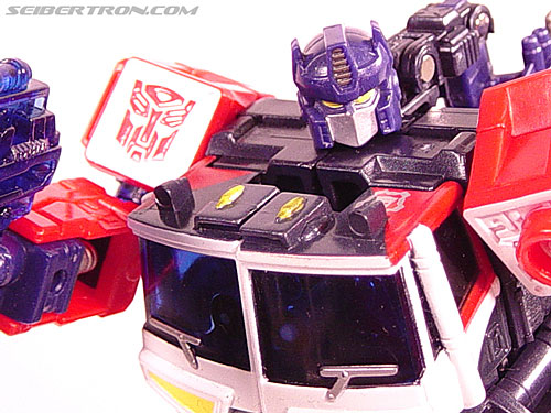 Transformers Energon Optimus Prime (Grand Convoy) (Image #38 of 63)