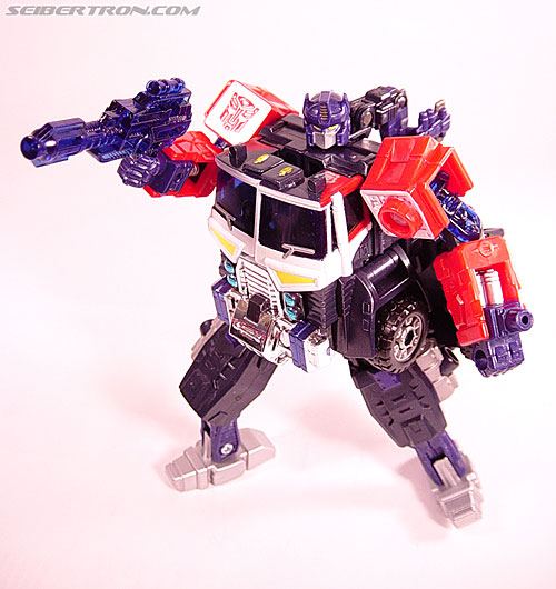Transformers Energon Optimus Prime (Grand Convoy) (Image #39 of 63)