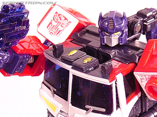 Transformers Energon Optimus Prime (Grand Convoy) (Image #40 of 63)