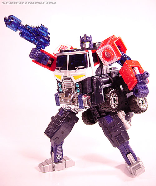 Transformers Energon Optimus Prime (Grand Convoy) (Image #41 of 63)