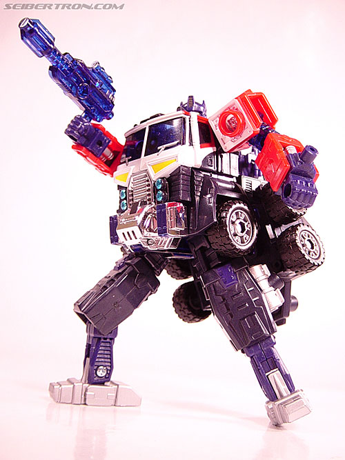 Transformers Energon Optimus Prime (Grand Convoy) (Image #42 of 63)