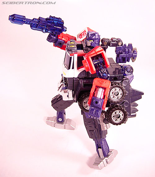 Transformers Energon Optimus Prime (Grand Convoy) (Image #43 of 63)