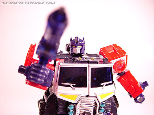 Transformers Energon Optimus Prime (Grand Convoy) (Image #44 of 63)
