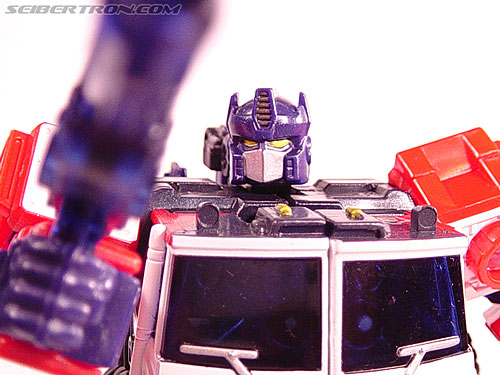 Transformers Energon Optimus Prime (Grand Convoy) (Image #45 of 63)