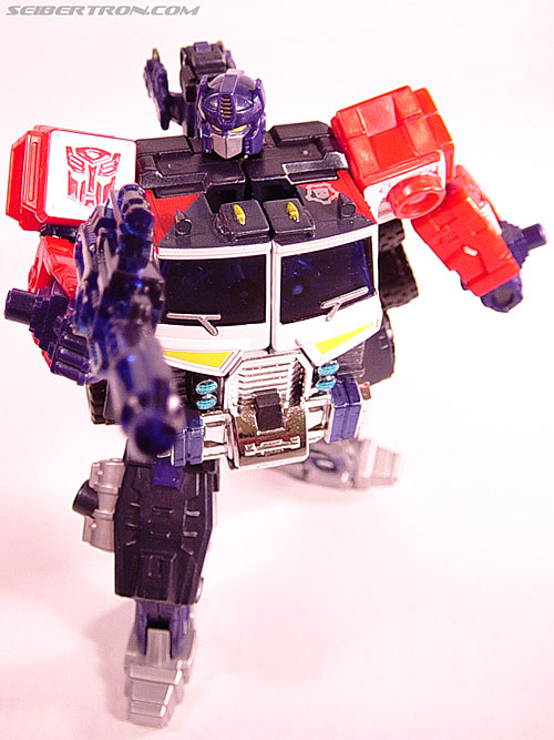 Transformers Energon Optimus Prime (Grand Convoy) (Image #46 of 63)