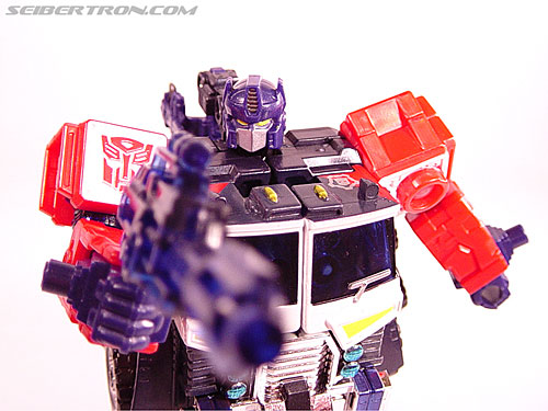 Transformers Energon Optimus Prime (Grand Convoy) (Image #47 of 63)