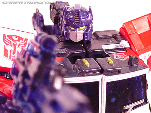 Transformers Energon Optimus Prime (Grand Convoy) (Image #48 of 63)