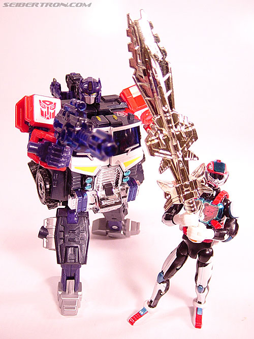 Transformers Energon Optimus Prime (Grand Convoy) (Image #49 of 63)