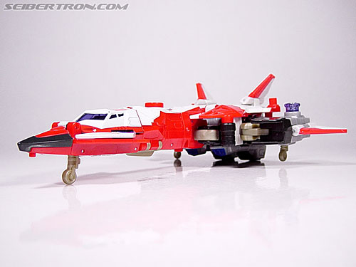 Transformers Energon Storm Jet Afterburner Toy Gallery Image 13