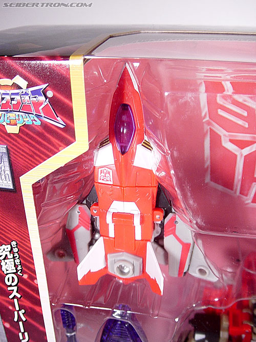 Transformers Energon Superion Maximus (Superion) (Image #16 of 79)