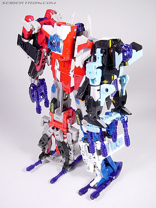 Transformers Energon Superion Maximus (Superion) (Image #29 of 79)