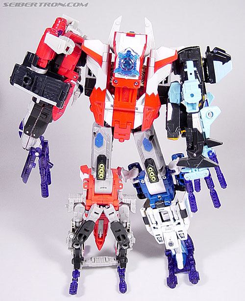 Transformers Energon Superion Maximus (Superion) (Image #30 of 79)