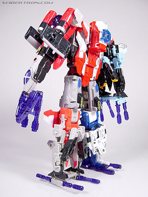 Transformers Energon Superion Maximus (Superion) (Image #31 of 79)