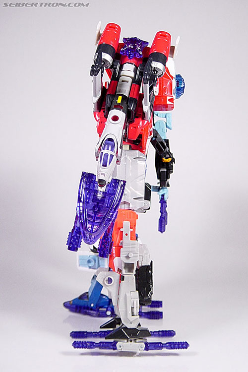 Transformers Energon Superion Maximus (Superion) (Image #32 of 79)