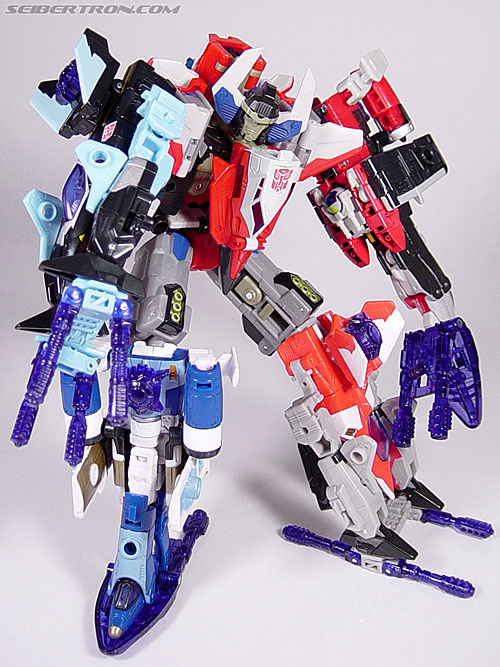 Transformers Energon Superion Maximus (Superion) (Image #45 of 79)