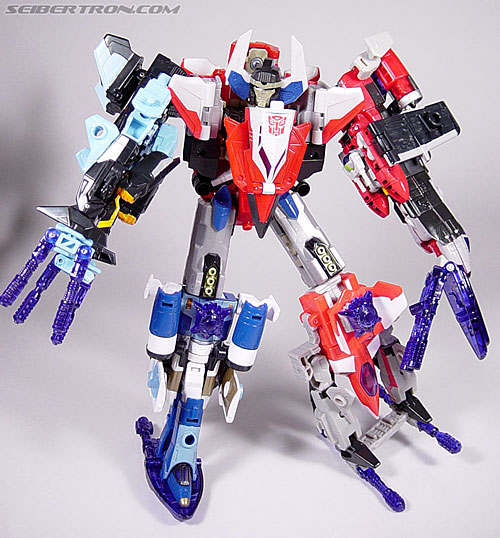 Transformers Energon Superion Maximus (Superion) (Image #46 of 79)