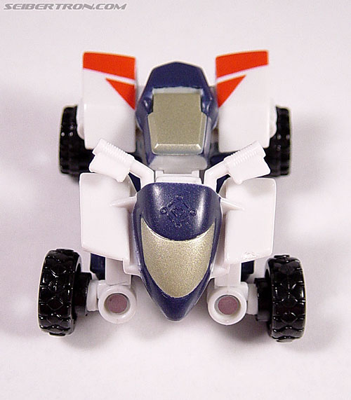 Transformers Energon Sureshock (Charge) (Image #1 of 31)