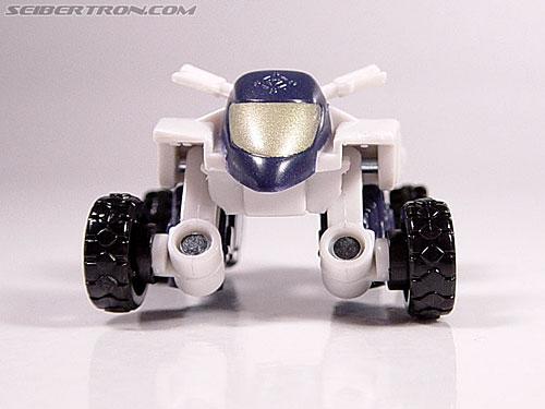 Transformers Energon Sureshock (Charge) (Image #2 of 31)