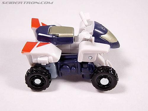 Transformers Energon Sureshock (Charge) (Image #4 of 31)