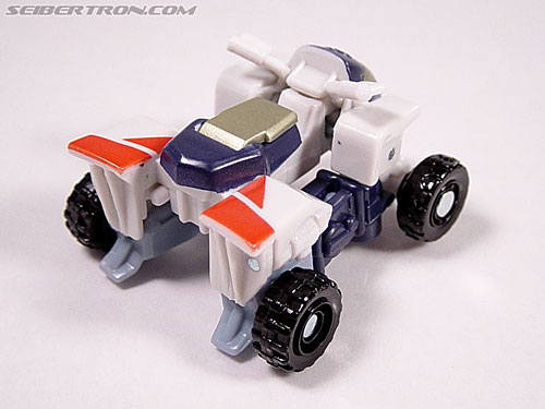 Transformers Energon Sureshock (Charge) (Image #5 of 31)