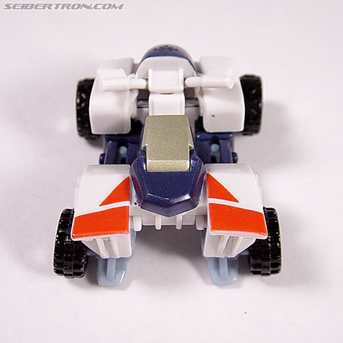 Transformers Energon Sureshock (Charge) (Image #6 of 31)