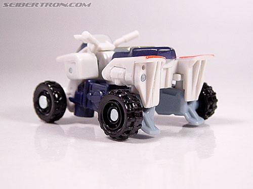 Transformers Energon Sureshock (Charge) (Image #8 of 31)