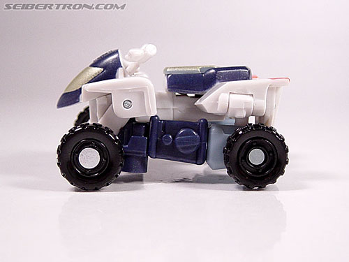Transformers Energon Sureshock (Charge) (Image #9 of 31)