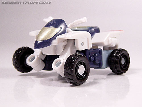 Transformers Energon Sureshock (Charge) (Image #10 of 31)