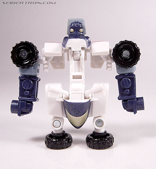 Transformers Energon Sureshock (Charge) (Image #16 of 31)