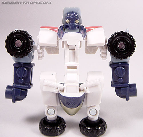 Transformers Energon Sureshock (Charge) (Image #17 of 31)