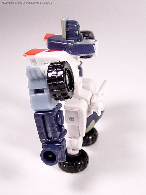 Transformers Energon Sureshock (Charge) (Image #21 of 31)