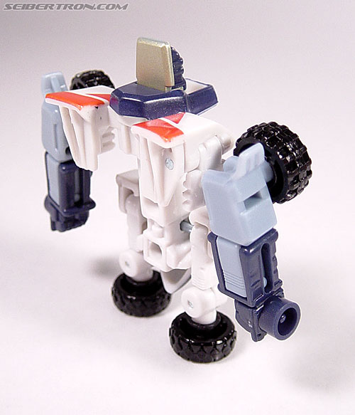 Transformers Energon Sureshock (Charge) (Image #22 of 31)