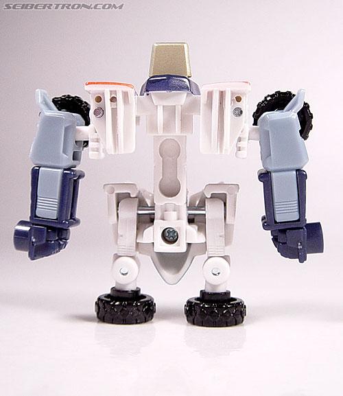 Transformers Energon Sureshock (Charge) (Image #23 of 31)
