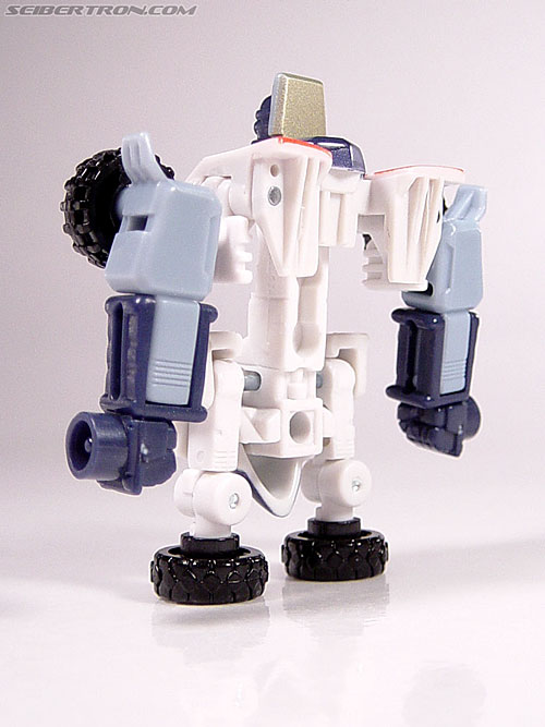 Transformers Energon Sureshock (Charge) (Image #24 of 31)