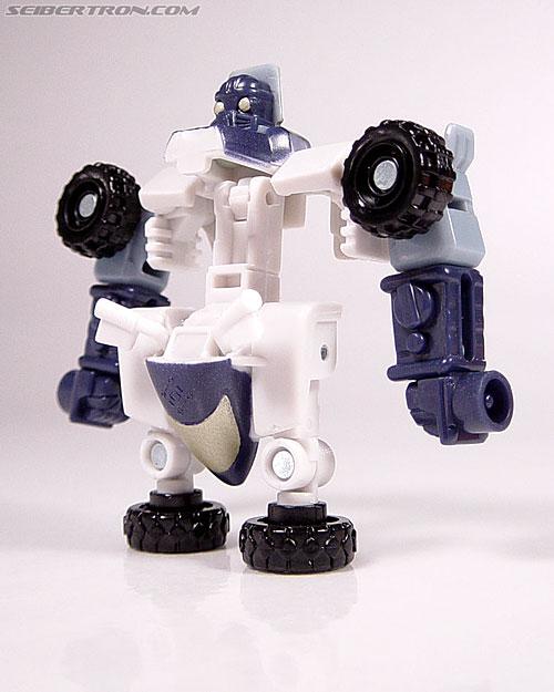 Transformers Energon Sureshock (Charge) (Image #26 of 31)