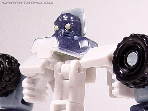 Transformers Energon Sureshock (Charge) (Image #27 of 31)