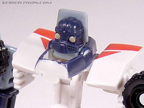 Transformers Energon Sureshock (Charge) (Image #29 of 31)