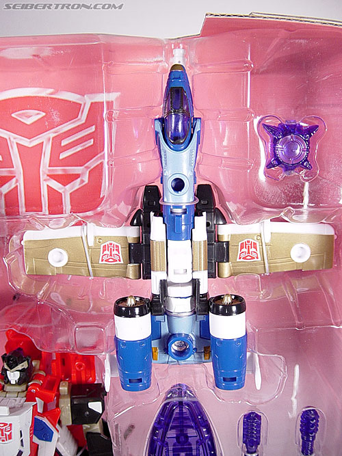Transformers Energon Terradive (Skydive) (Image #2 of 59)