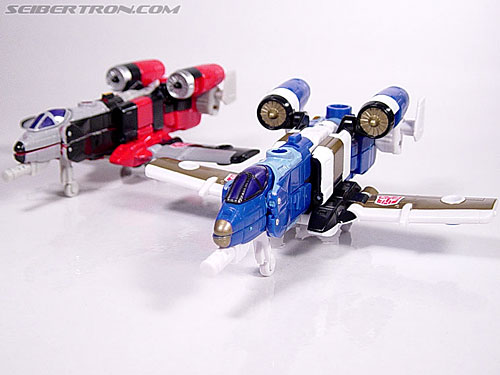 Transformers Energon Terradive (Skydive) (Image #4 of 59)