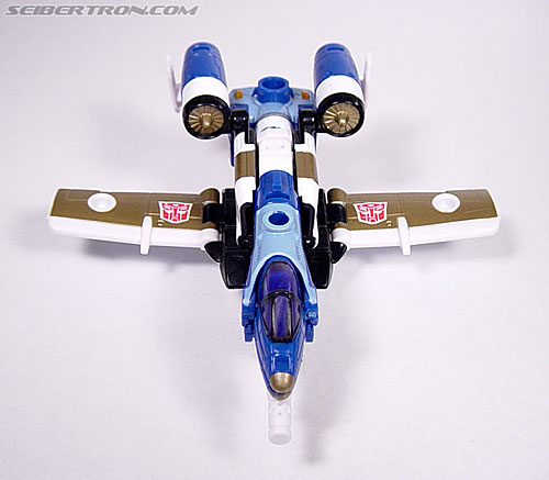 Transformers Energon Terradive (Skydive) (Image #5 of 59)