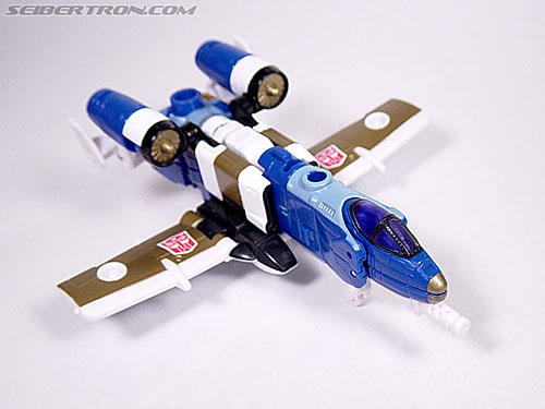 Transformers Energon Terradive (Skydive) (Image #6 of 59)